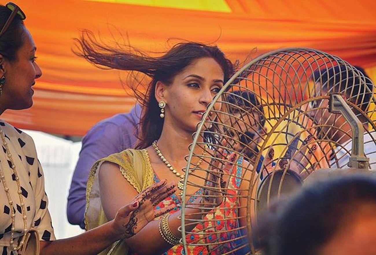 Mehndi Time Inhurry Aeshkydiwedding Gagans_photography Picsart Goa Grandhyatthotel