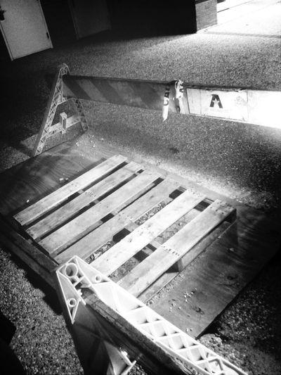 Uta Night Photography Monochrome No Flash