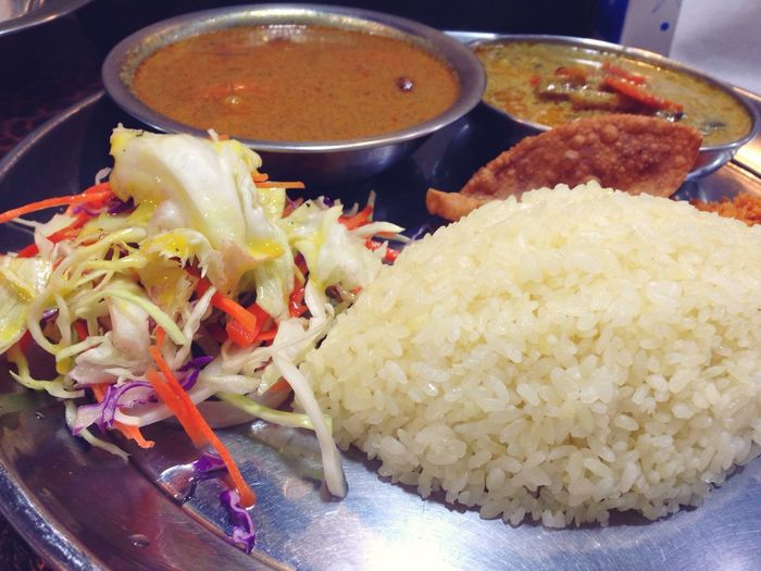 Srilankanfood Curry スリランカカレー カレー Food EyeEm Eyeem Food  九条