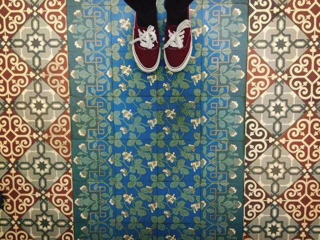 Floortraits Pattern Patterned Patternforlife