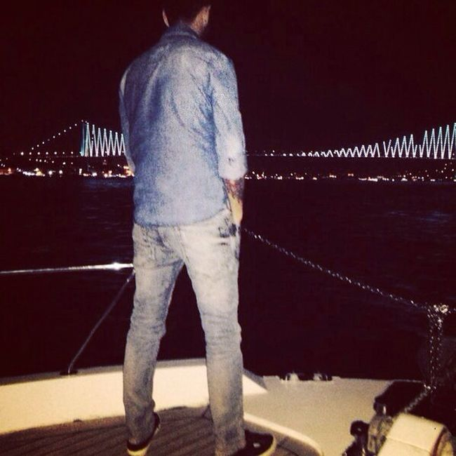Bosphorus like