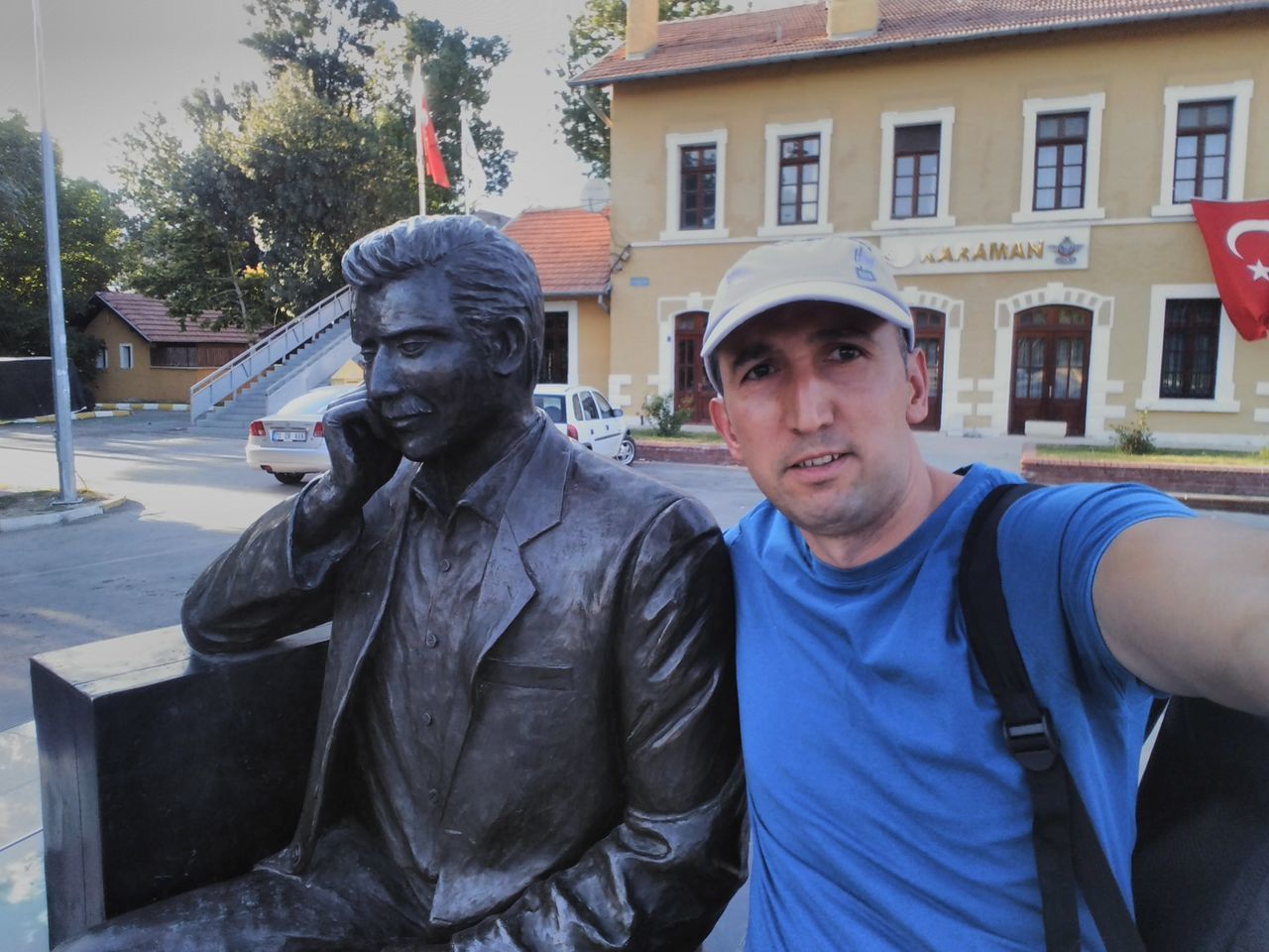Yolculuk Zamanı☺ Yolcu Yolcuyolundagerek Karaman