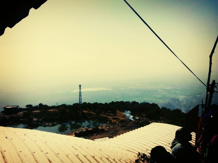 Hill top temple Hello World Taking Photos Toomanysteps High First Eyeem Photo