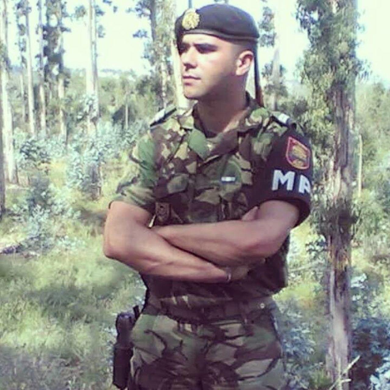Army Military Police Portugal
