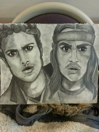 Pineappleexpress Drawing Art