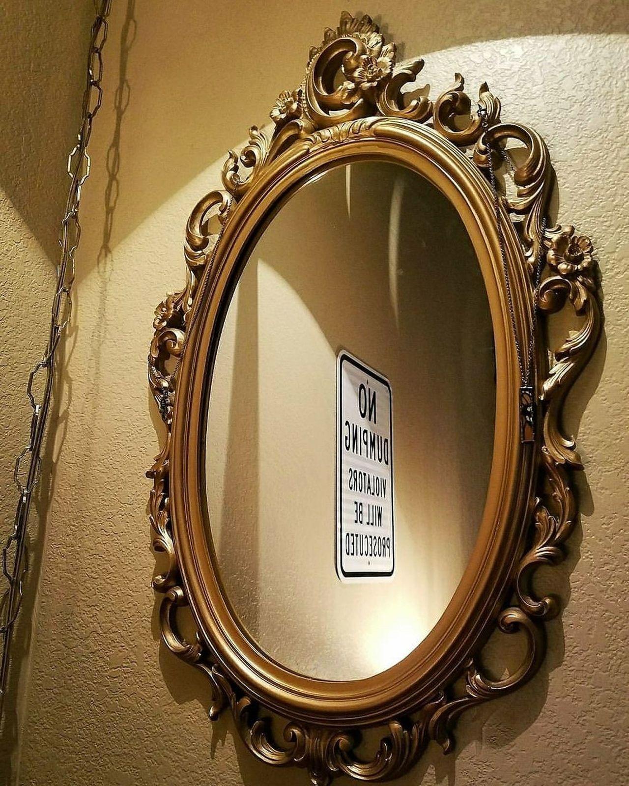Gold Antique Vintage Mirror Interior Design Interior Style Interior Decoration Wall Home BestEyeemShots EyeEm Best Shots EyeEm Vision Premium Collection EyeEm Masterclass EyeEmBestEdits