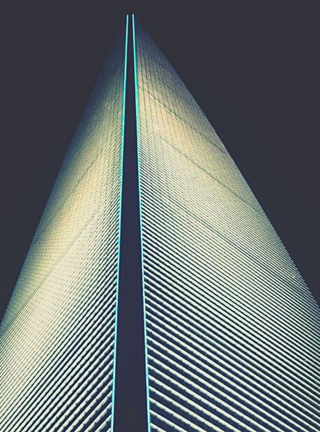 Shanghai World Financial Center China2013 Mobile Shot XperiaZ1 Fresh On Eyeem  The Great Outdoors With Adobe Sony Shot Travel Photography From My Point Of View Night Photography Cityscape City Lights Architecture Architectural Detail Feel The Journey Showcase June