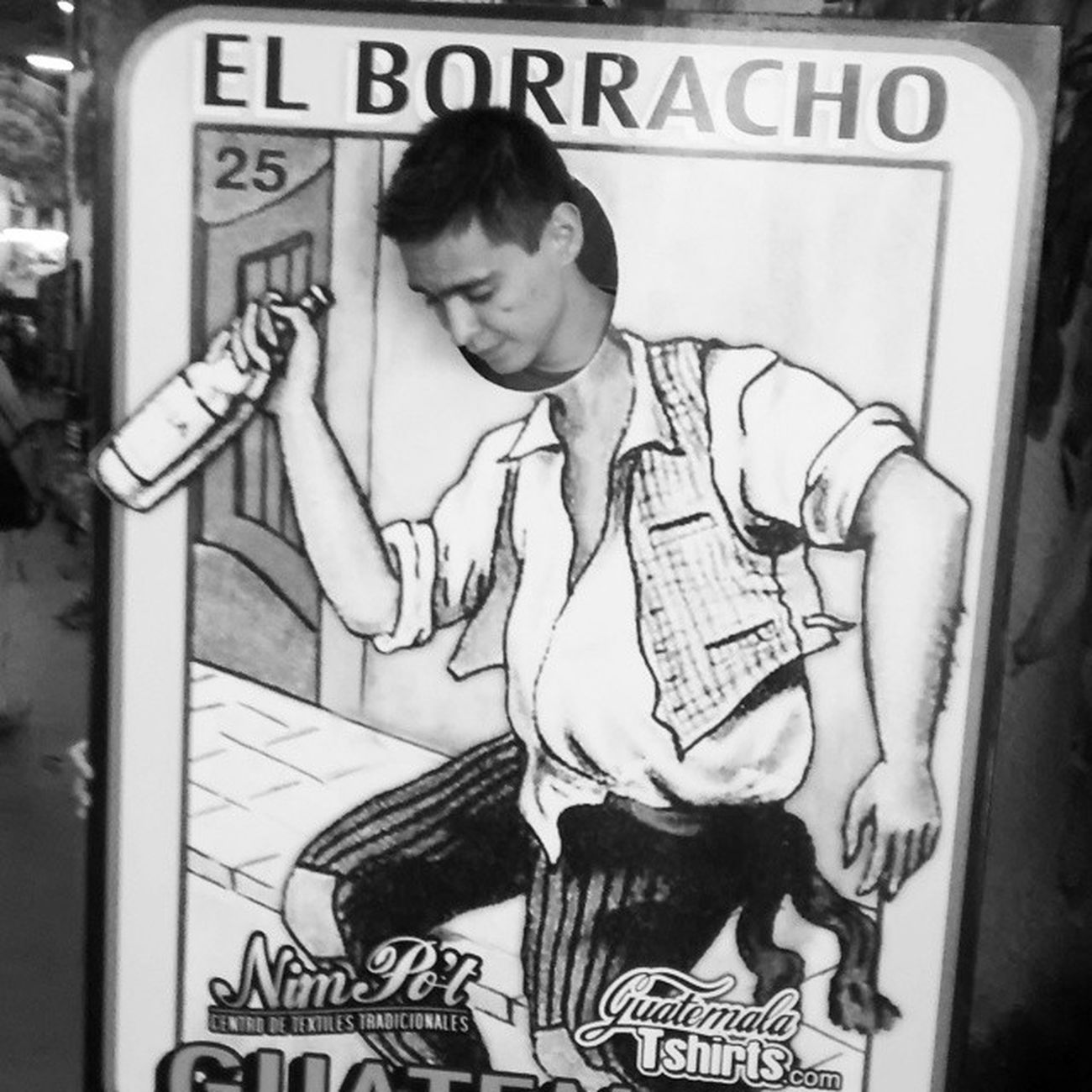 Elborracho