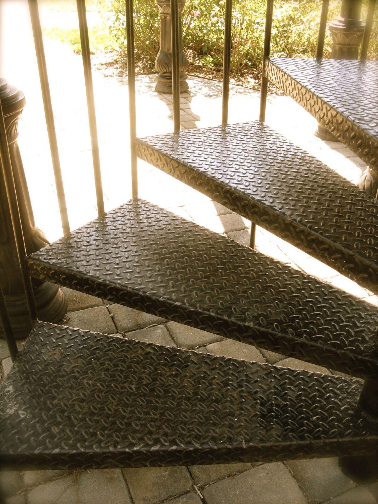 Spiral Staircase #gardensbythebay #SpiralArchitecture #spiralstaircase Columbus, Ohio Day No People Ohio Spiral Staircase Break The Mold