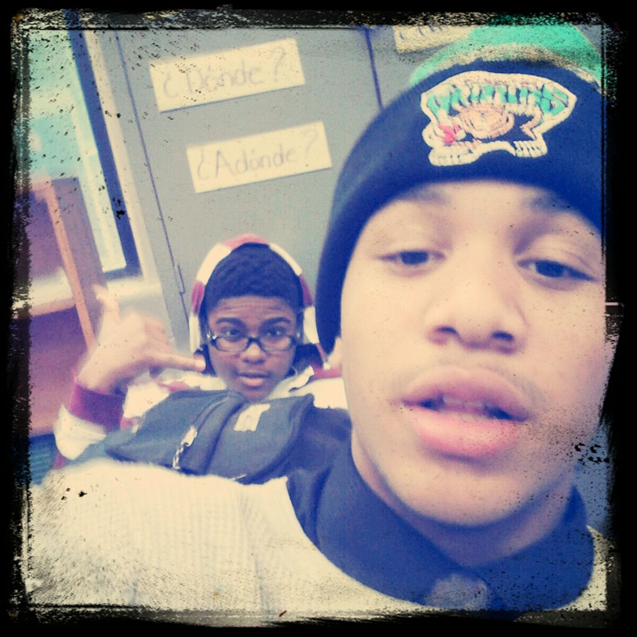 Me And My Dawg DQ