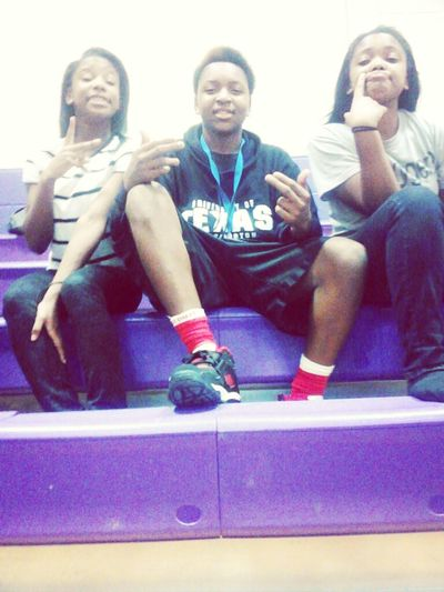 cause These My Baby's ! (: