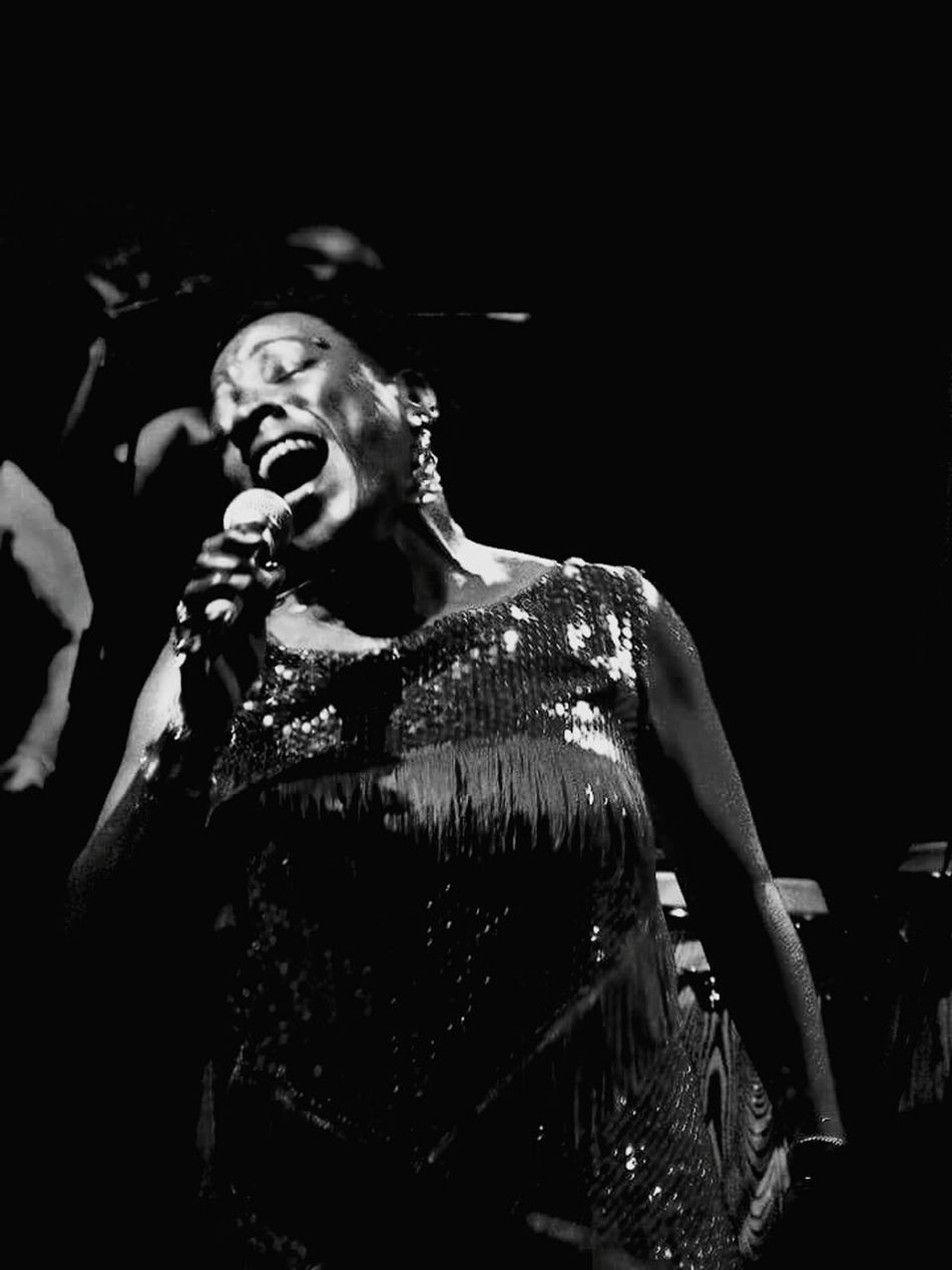 Soundtrack Of Our Lives Sharonjonesandthedapkings SharonJones Sao Paulo - Brazil Bourbon Street Soul Music Live Music MusicAndMeTheBlog