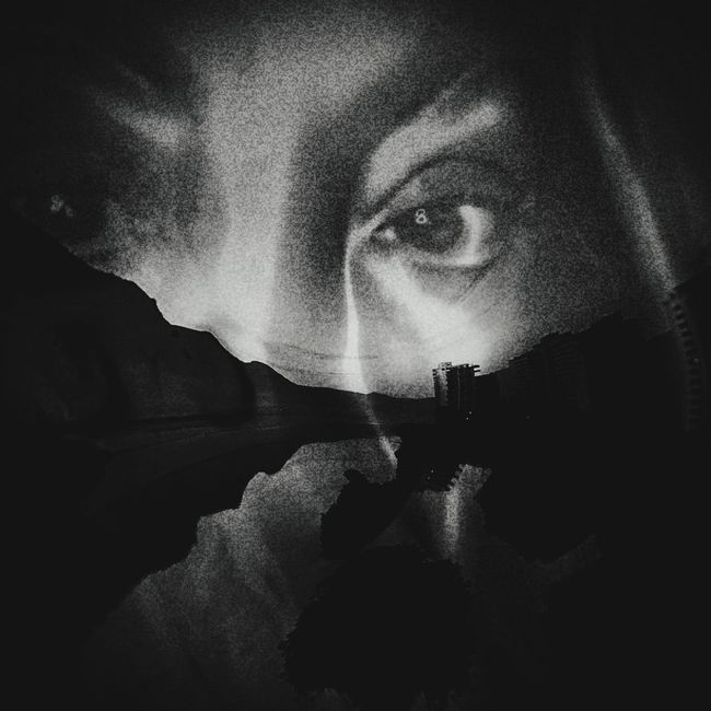 Untold Stories Abstract Me NEM ImpossibleHumans Black & White Black And White The Masks Blackandwhite Behind The Veils