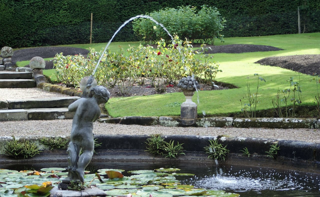English Country House English Countryside Manor House Outdoors Past Times  Stately Home