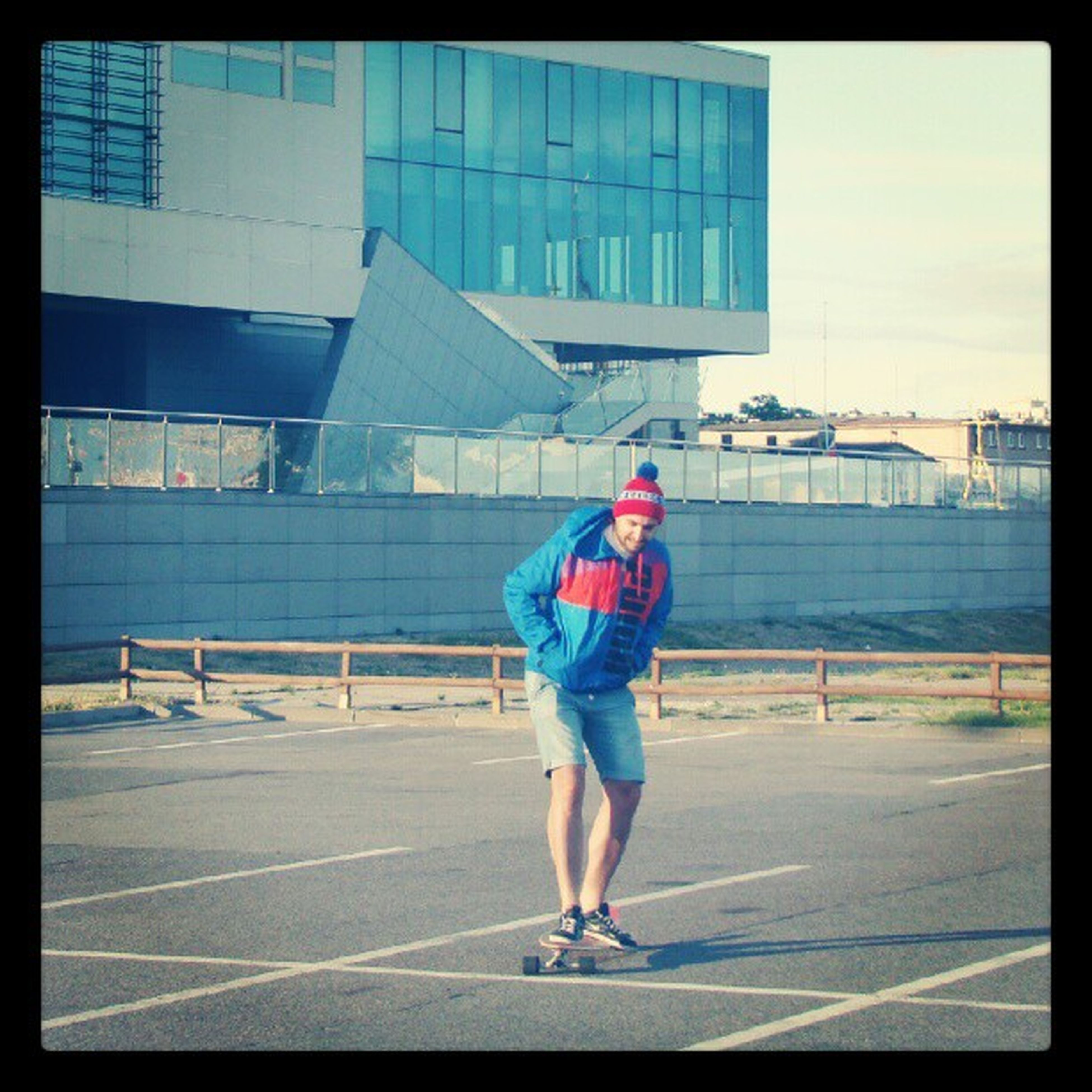 @mareuu Prolook Longboarding