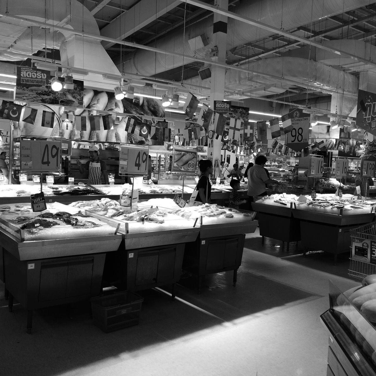 market Supermarket