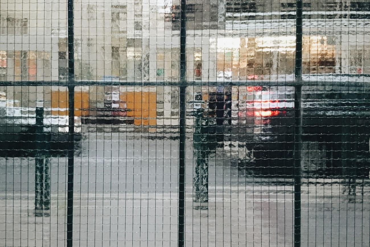 Budapest Trough The Glass Traffic Tram VSCO Urbanphotography Mobilephotography Pivotal Ideas