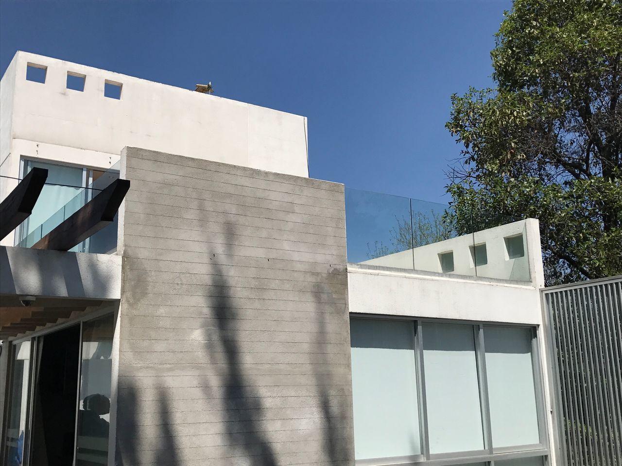 Architecture House Pergola