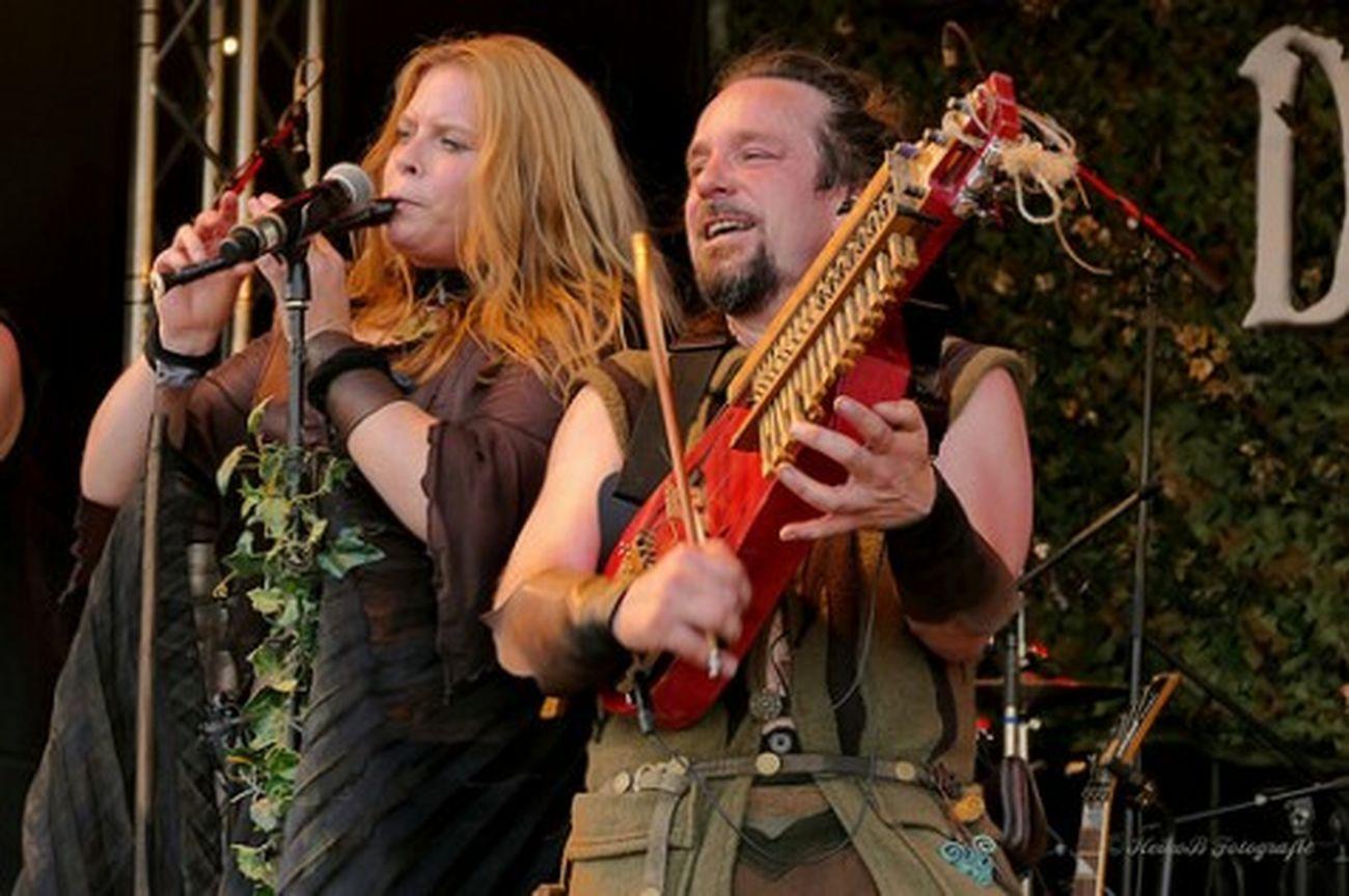Dubkelschön Heikobo Dunkelschön Mittelalter Mittelalterfest Mittelalterlich Phantasie Spectaculum Musik♡ Performance Musical Instruments