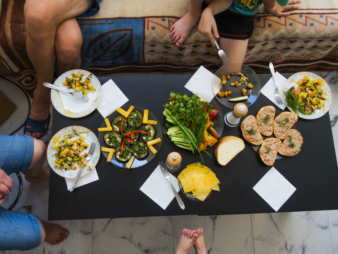 Beautiful stock photos of healthy eating,  Abundance,  Arrangement,  Barefoot,  Cheese