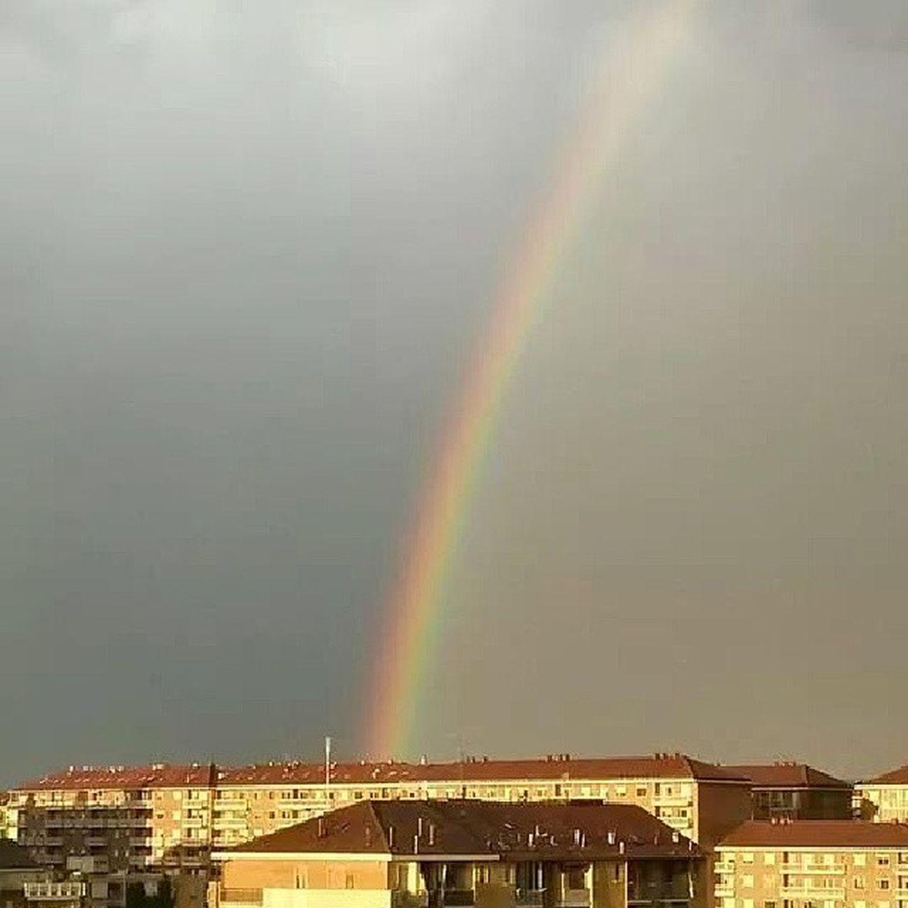Arcobaleno  Torino