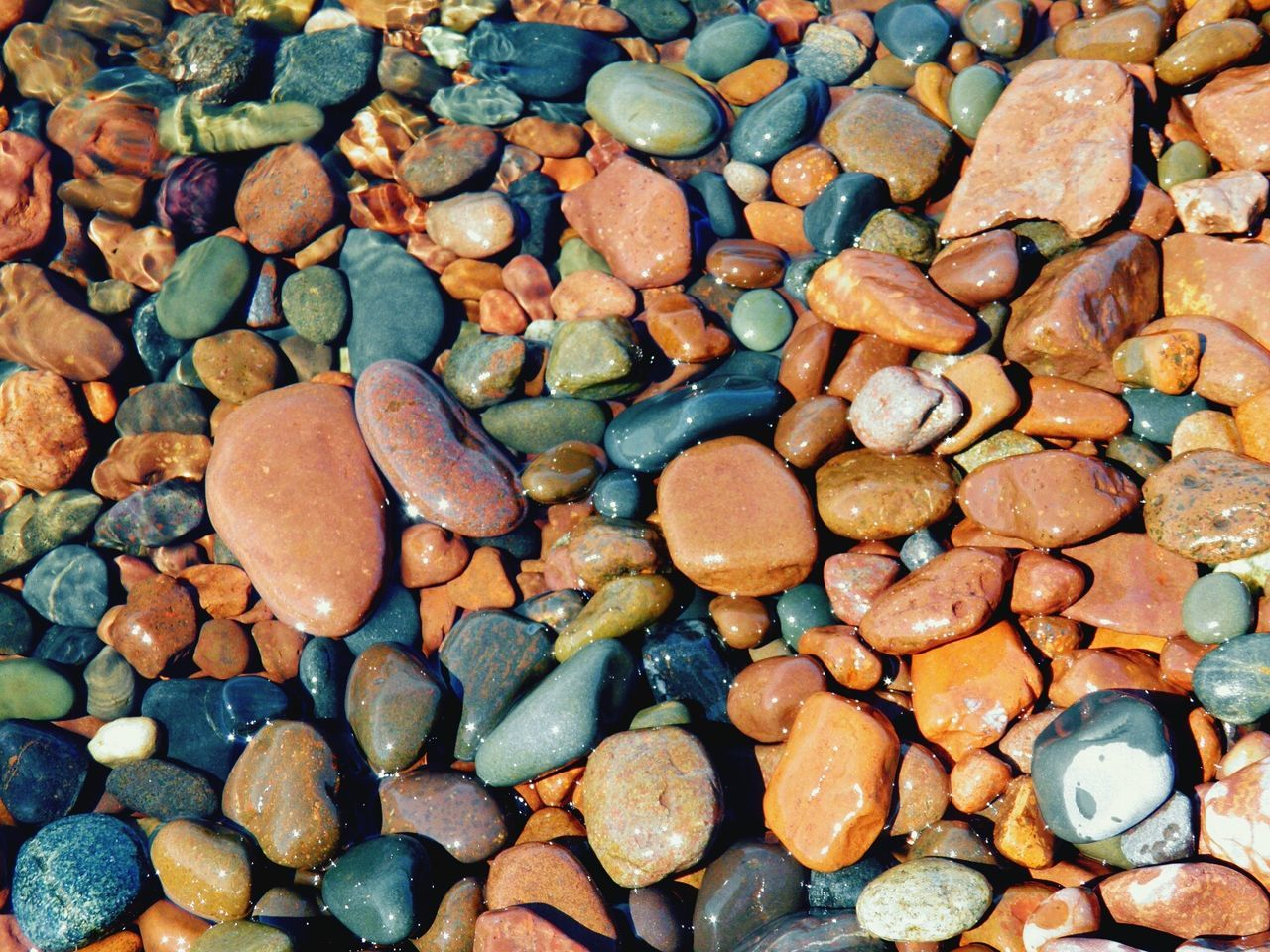 Rocks And Water Lake Superior Agate Beach  Rugged Beauty Minnesota Nature Shoreline Rocky Shore Pebble Beach