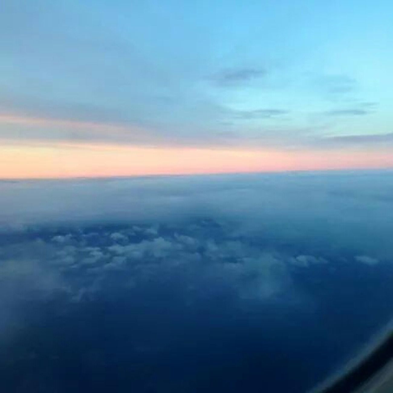 Looking Down At The Heavens Embrace It All In No Filter Pure Beauty