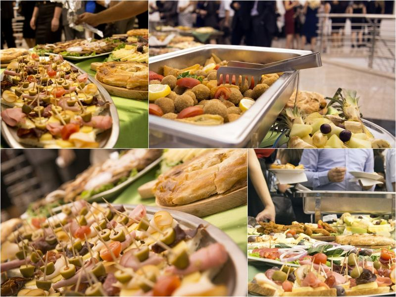 food Appetizer Buffet Canapes Catering Food Catering Service Cheese Cold Cuts Delicatessen Food And Drink Hors D'oeuvres Party Time Party Time! Pork Salamy