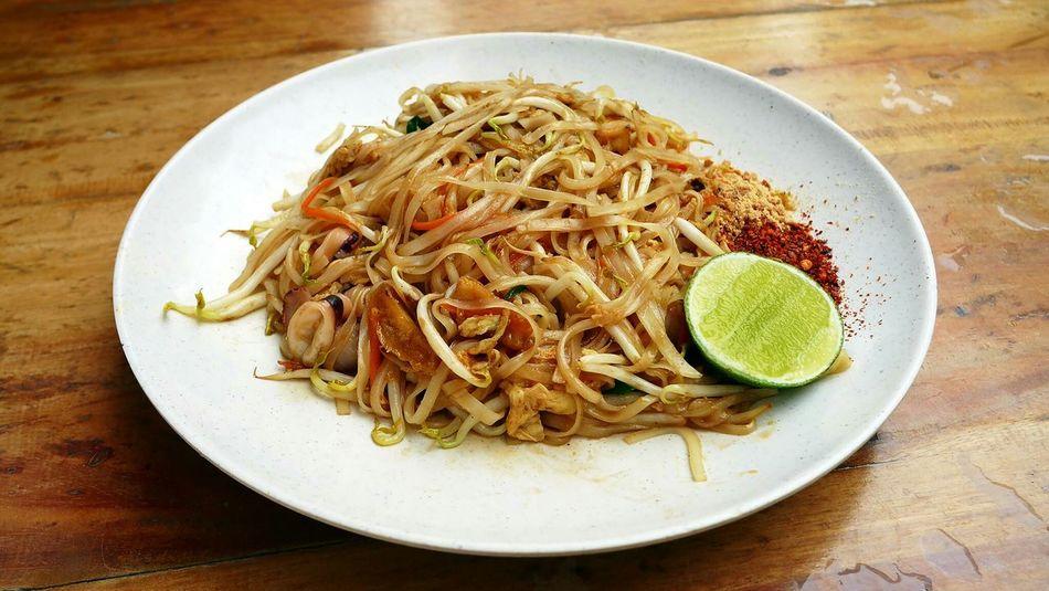 Phadthai Food Porn Food Porn Awards Sgfood Foodporn Thai Food