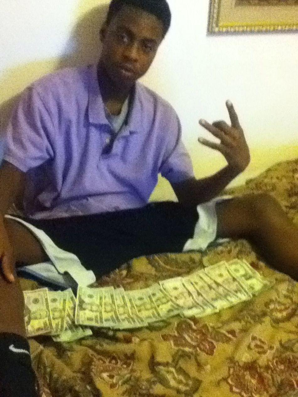 Money Made Nigga