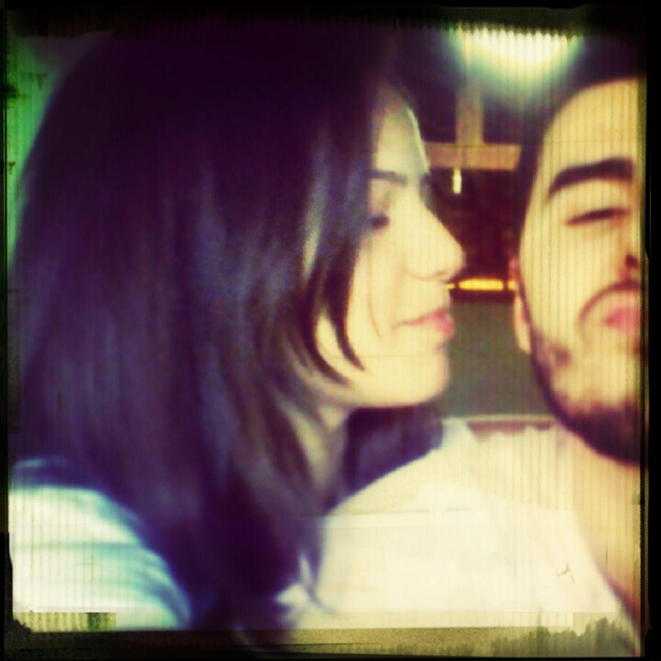 que o presente seja sempre esse Love Kiss My Wife ♡