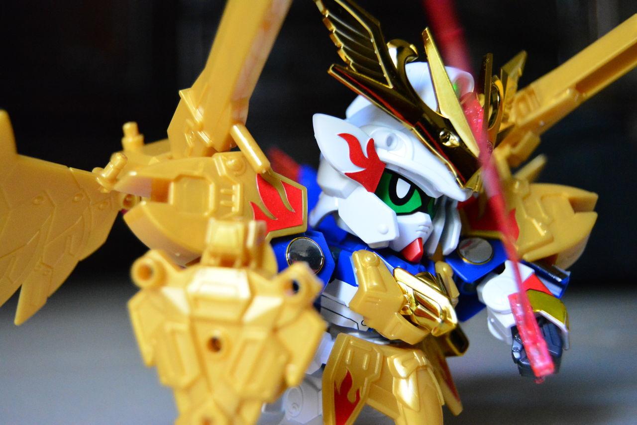 Gundam Action Figures Gunpla Model Photography Toy Photography Toys
