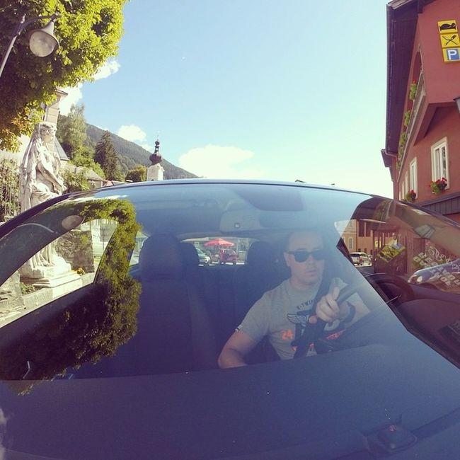 Selfie Gopro Goprohero3 Instaselfie Goprooftheday Gopromounts Instapeople Instapicoftheday Austria Kaernten Carinthia Oesterreich Gopropeople Volvo C30 VolvoC30 Swedespeed Swedishmetal Greifenburg Instasummer Summer 2014 Summer2014