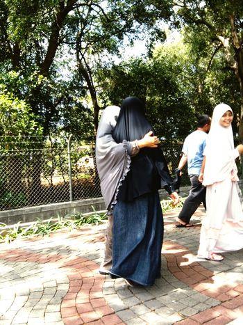 Everyday Joy Family Time Hijab Syar'i Holiday Memories