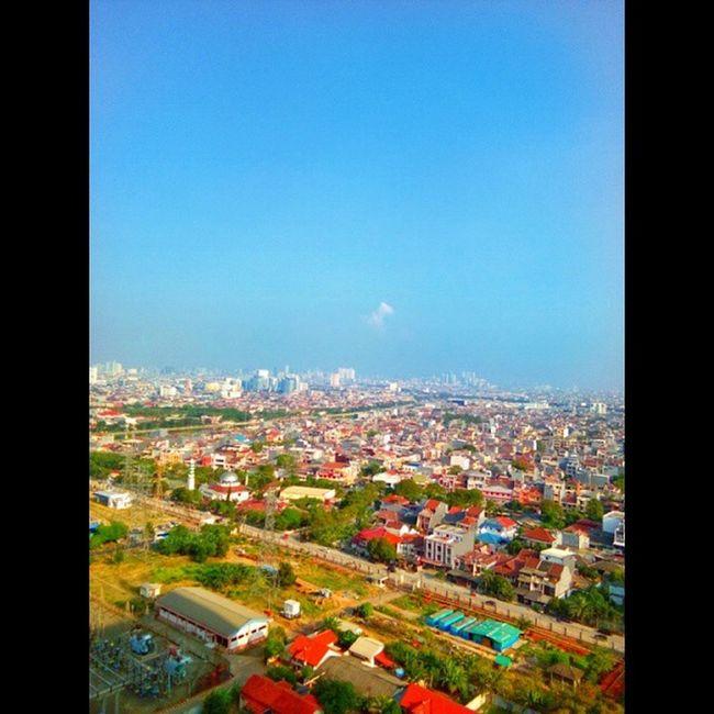 Instasize Instagood Citylife UrbanART INDONESIA Greenbay Architecture Hdr_pics