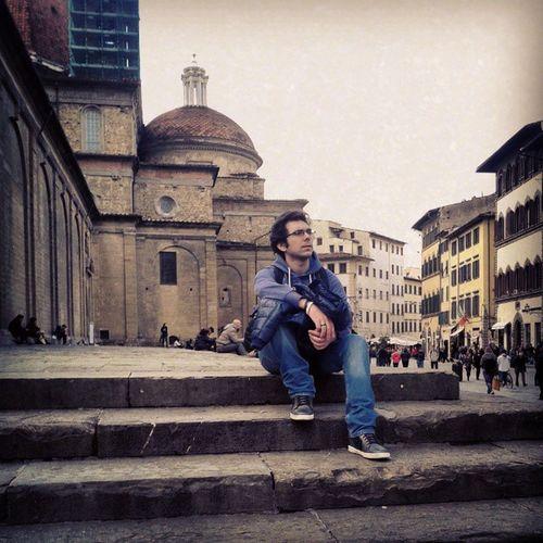 Momo Assorto BasilicaSLorenzo Florence
