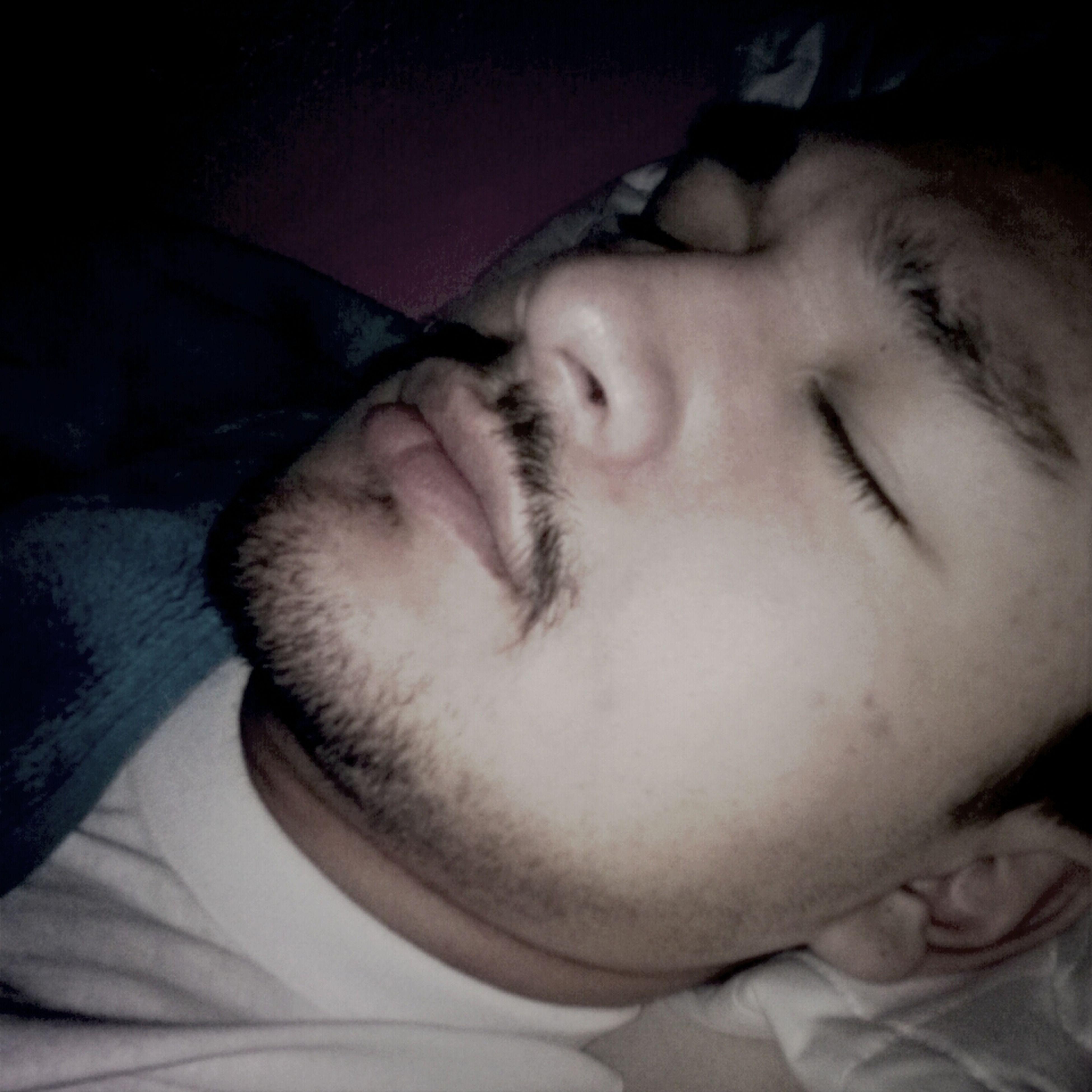 Sleepy Head(: