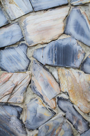 Backgrounds Close-up Day Full Frame No People Outdoors Stone Stone Mosaic