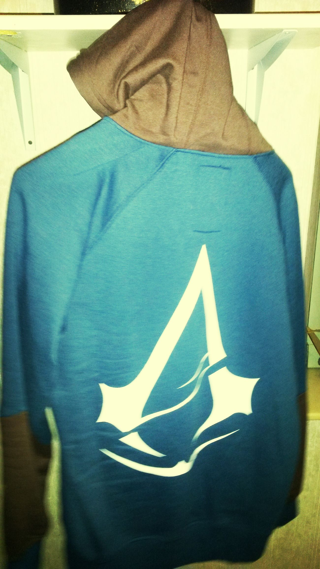 Assassin's Creed Felpe