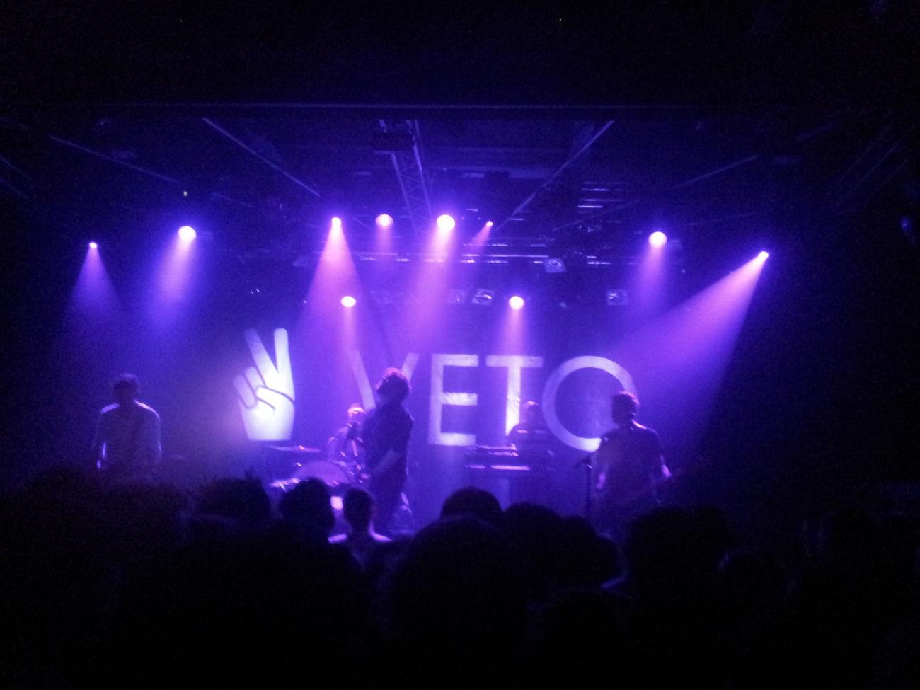 #Veto #concert