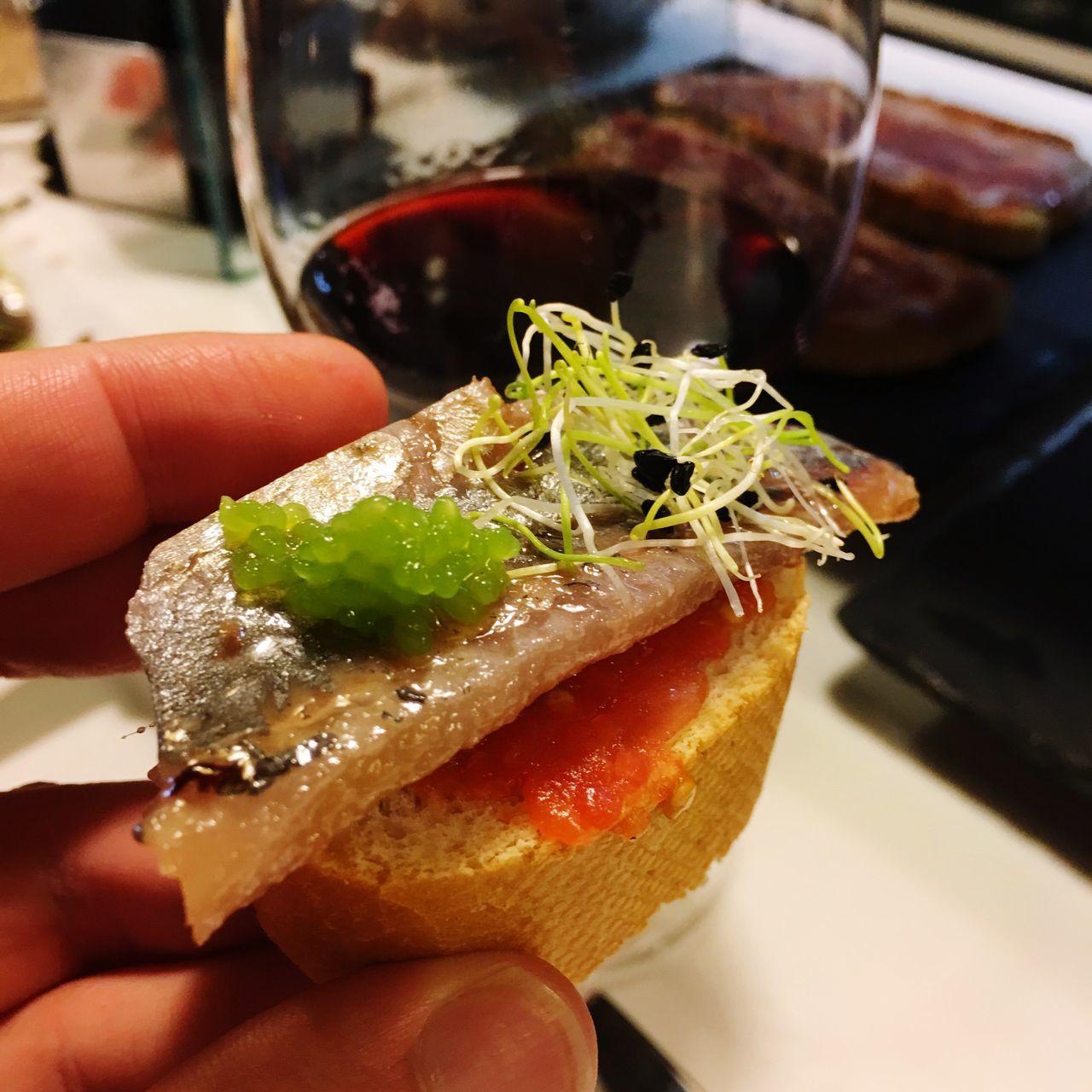 Fresh Produce Food Enjoying Life Bilbao