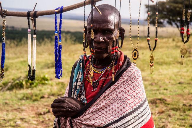 East Africa East African Country Kenya Kenya Wo Kenya, Kenyanphotographer Masai Culture Masai Mara Masai Tribe Masai Woman Portrait
