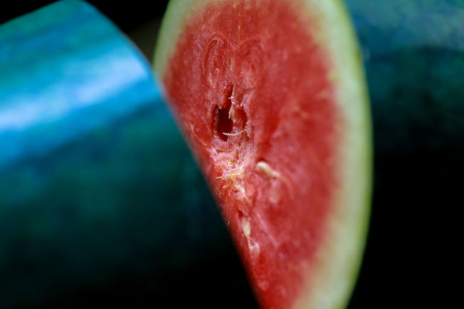 Close-up EyeEm Best Shots EyeEm Gallery Food Freshness Green Color Organic Red Still Life Summer Summer Food Summertime Water Melon Watermelon