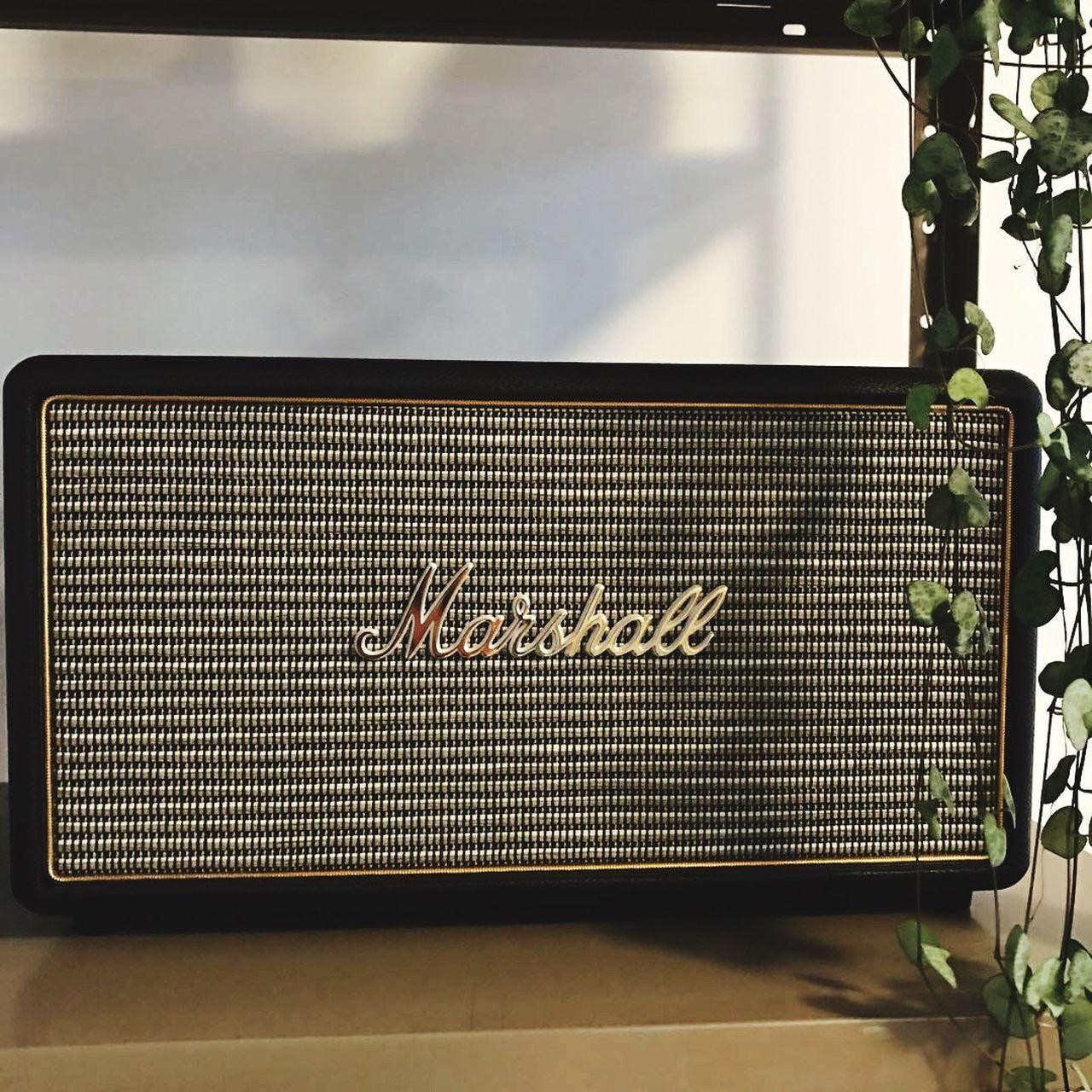Retro Greatsounds Marshall