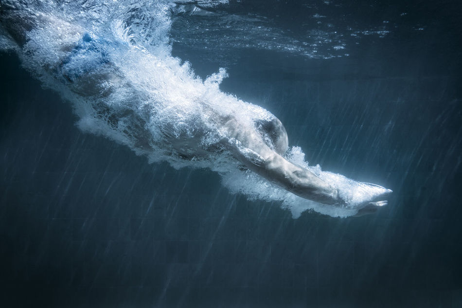 Beautiful stock photos of wasser, Activity, Athleticism, Diving Into Water, Healthy Lifestyle