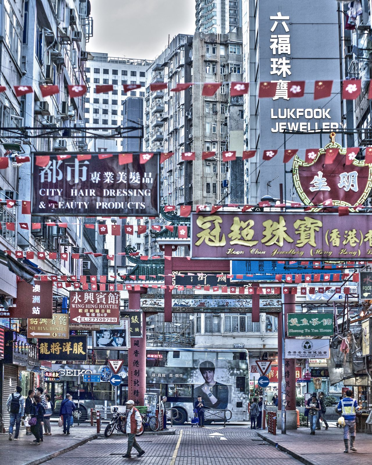 Colour of the day! Sonyimages Street Travel City Street HongKong Cityscape Streetphotography Photography Capture The Moment Photo Colour