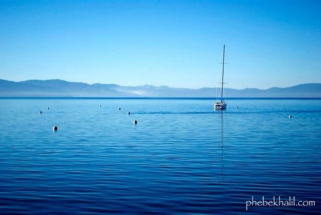 'my boy blue' lake tahoe, ca to see more or to purchase this print go here: www.etsy.com/shop/pheebsKeenEye Nature Nature_collection Lake Water_collection