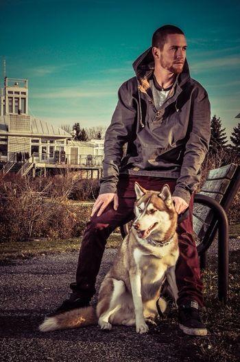 Photo shoot @ BYC Animals Dog Photography Photo Shoot