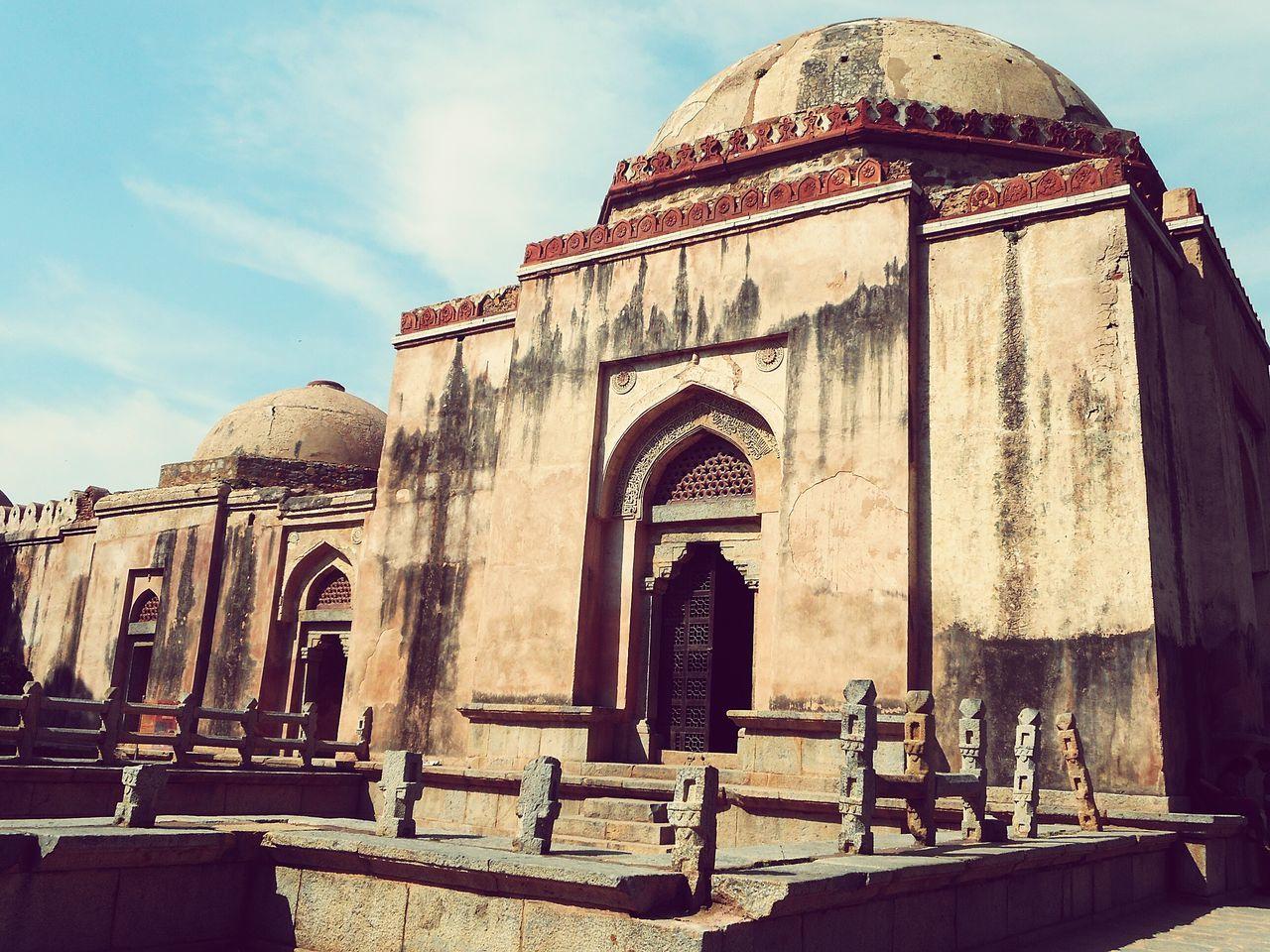 Historical monuments Hauzkhasfort First Eyeem Photo