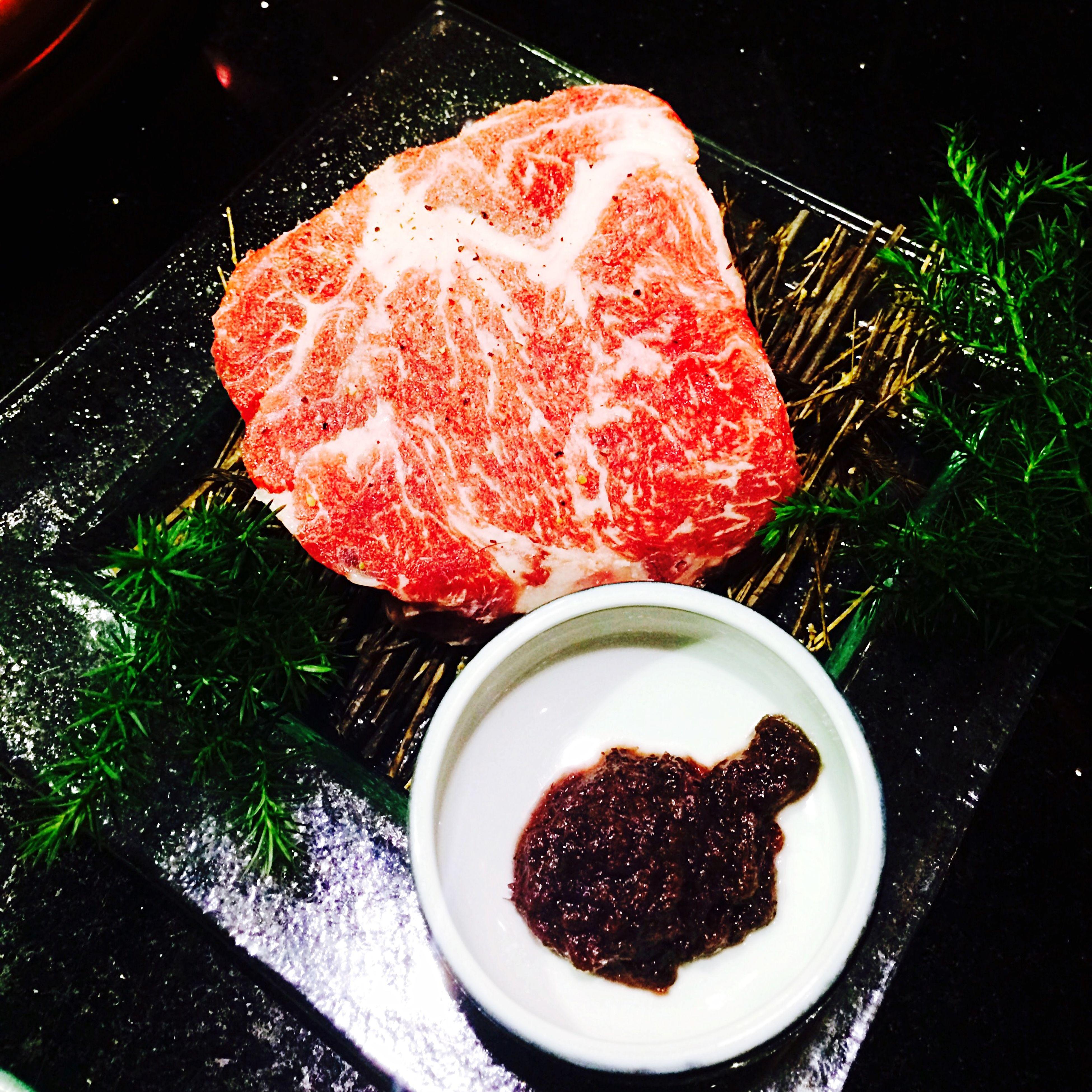 超級好吃😋 Enjoying Life Fengyuan EyeEm Taiwan Taichung, Taiwan Beef やきにく